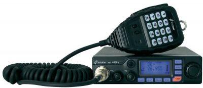 CB Mobil-Funkgerät Stabo XM-4006e