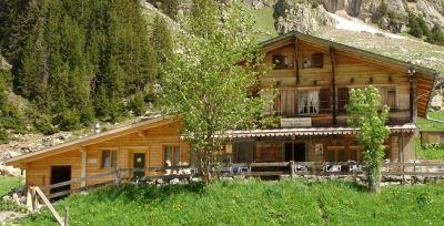 Berggasthaus Heimritz
