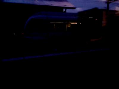 Friktion zwischen S41/S22 und Güterzug in Eglisau am 20.01.2015 um 07:47 Uhr