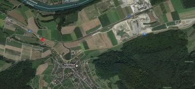 Standort der Freund und Helfer am 19.01.2015