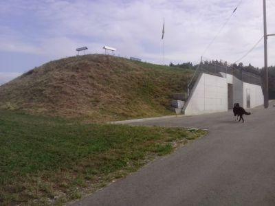 S' neu Reservoir uff em Brüttemer