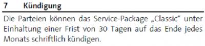 Kuendigungsfrist_Service_Package_Classic