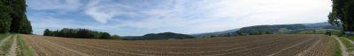 Panorama oberhalb Eglisau