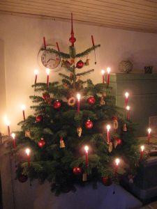 Schöne Weihnachten 2016