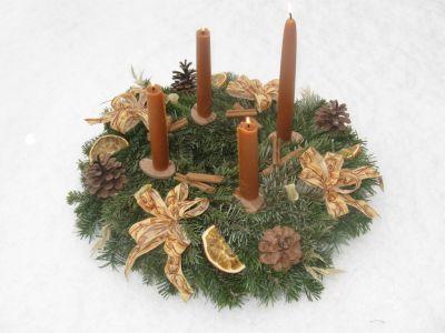 Weihnachtschranz 2011