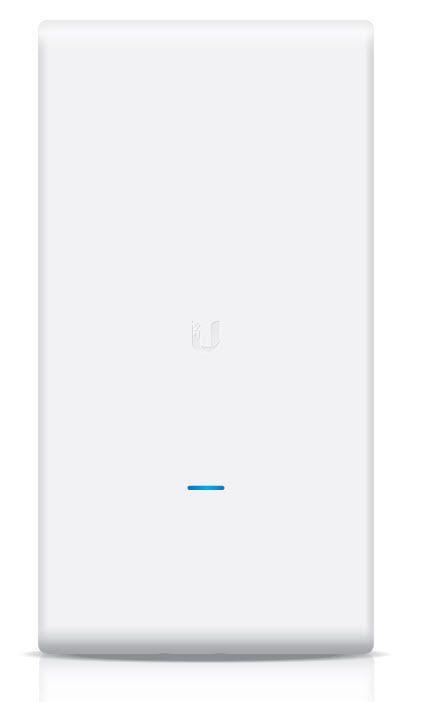 Neuer Freifunk-Router 'UniFi Mesh UAP AC M PRO' ff3l-baldi-unterdorf für die Versorgung des WiFi in Baldingen