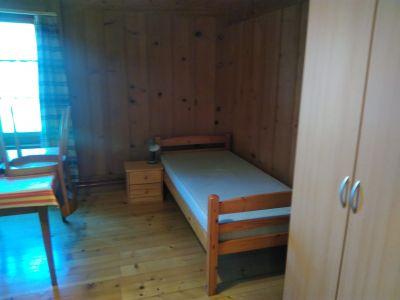 Mein Zimmer im Original von der zweiten Blickrichtung