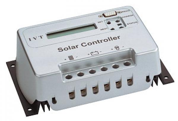 IVT Solarcontroler SCD-30
