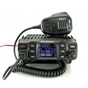 CRT 2000 CB Multinormgerät