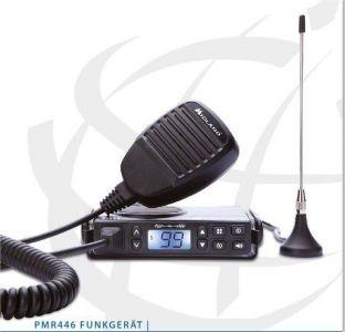 Midland GB1 PMR446-Mobilgerät