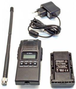 CB-Handfunkgerät Stabo XH 9006e