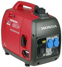 Honda Inverter EU 20i