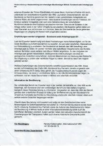 Seite 2 vom erhaltenen Beiblatt an der Informationsveranstaltung vom 28.06.2018 in Mitholz