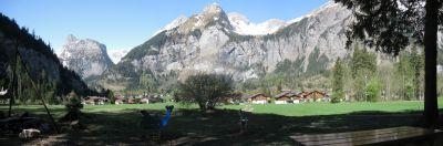Kandersteg_Panorama