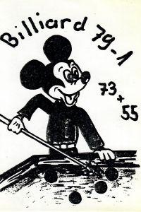 Billiard 79