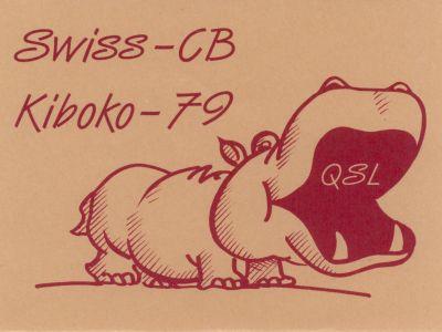 Kiboko 79