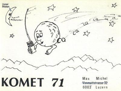 Komet 71