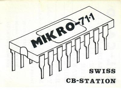 Mikro 71
