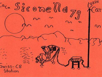 Siconella 79