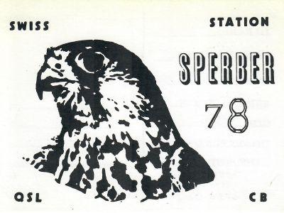 Sperber 78