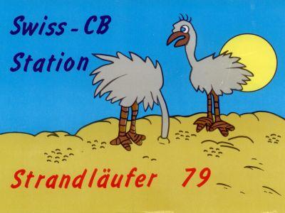 Strandläufer 79