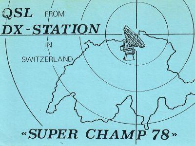 Super Champ 78